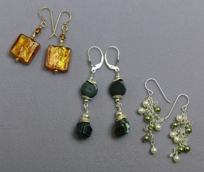 Basic Earrings Class