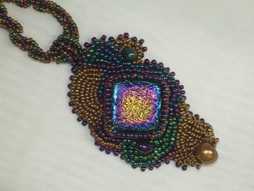 Bead Embroidery Class